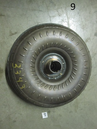 "torque converter : diameter is about 11.5""  9049 6292 3343 2048 03A07610"