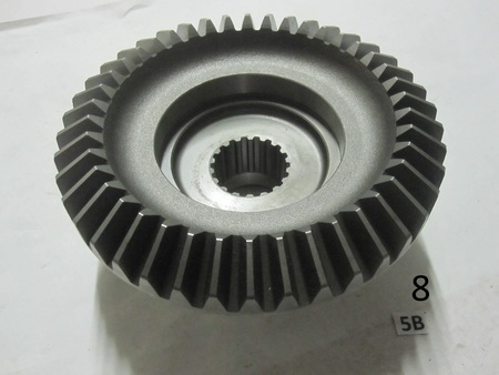 Spider Gear ? : 18 Spline, 42 Teeth, 220mm in diameter, 50mm center  none