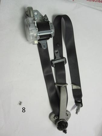 Seat Belt : bibe 55193A
