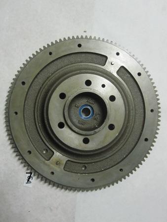 "Flywheel : 11""  109 tooth AG L2 3B  Koyo bearing tm8902l8"