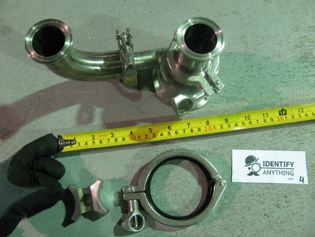 Brewing Equipment : please see pictures none