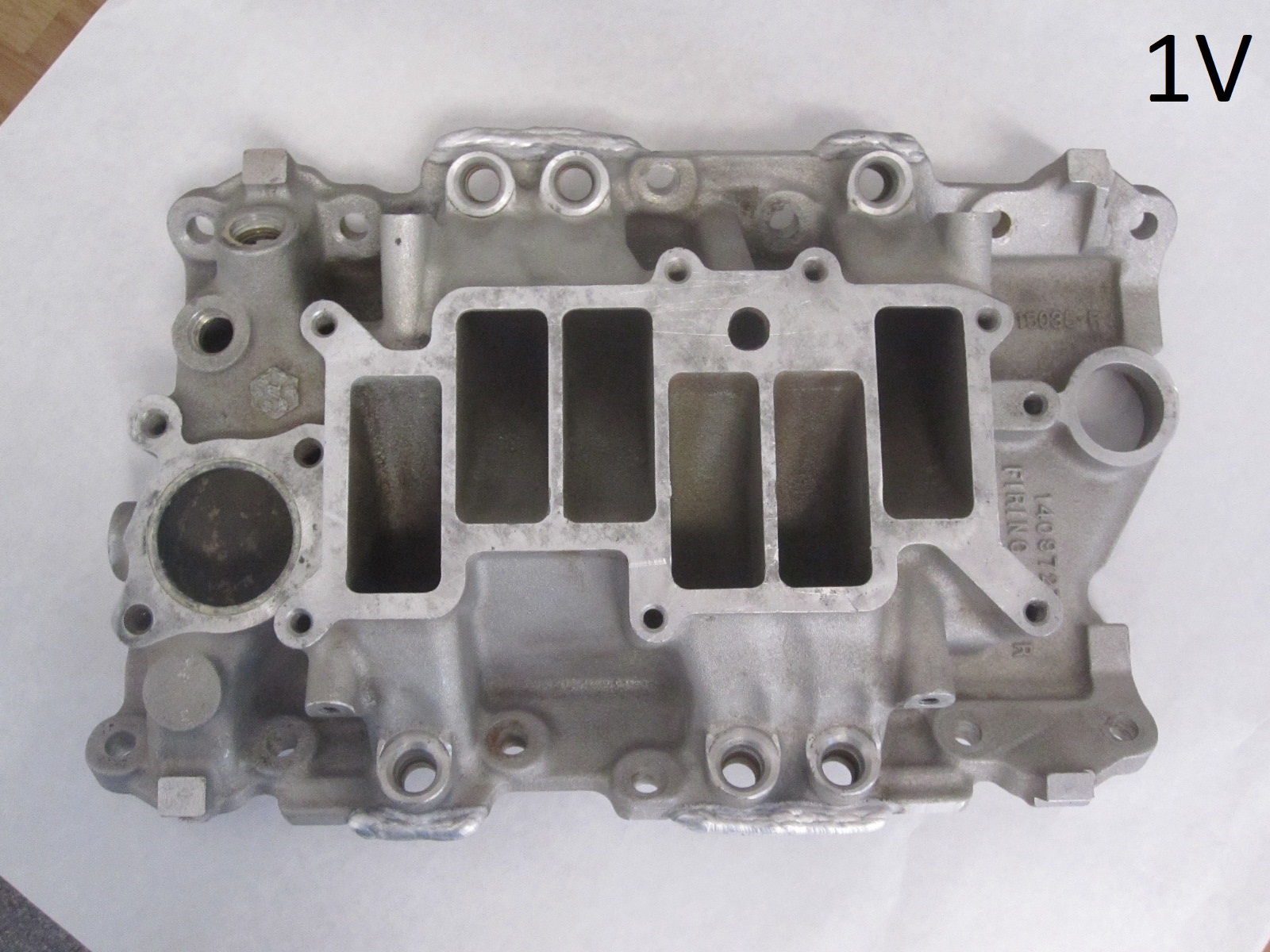 It S An Intake Manifold For A Gmc Syclone Or Typhoon Rare Trucks