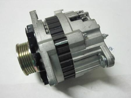 1725 RPM BALDOR AP232001 AP-0 Frame TENV DC Motor 2314P 0.04 hp F1