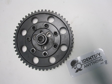 Gear : please see picture none