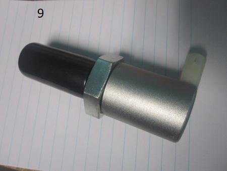 Solenoid  : please see pictures none