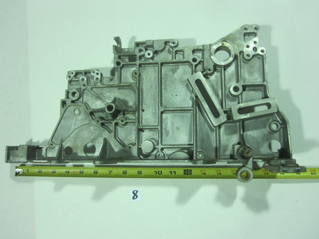 Mount Bracket : please see pictures none