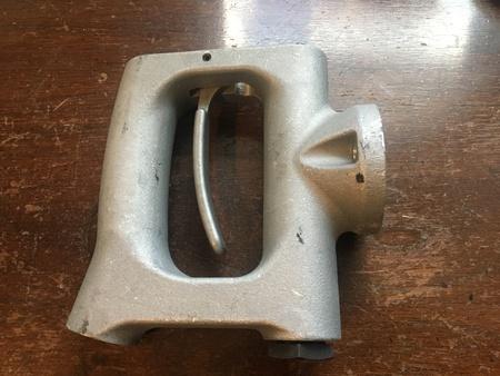 nozzle/handle  : see pics none
