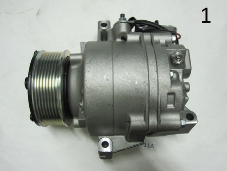 ac compressor : 7 groove none