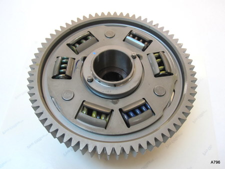 Clutch Basket For Motorcycle ATV ? Honda? Yamaha? Suzuki? : NA F.C.C. Clutch Technologies