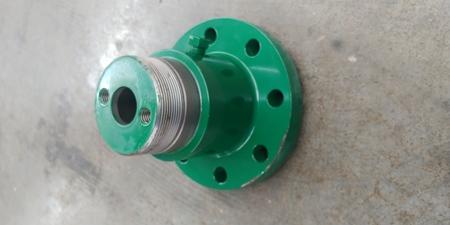 Pump Shaft Seal Holder? : 6 in diameter 5 in tall 6170020, SA105, 2R3302, JZD