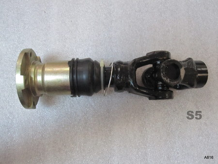 Cardan CV Drive Shaft? ATV 300cc ??? : na na