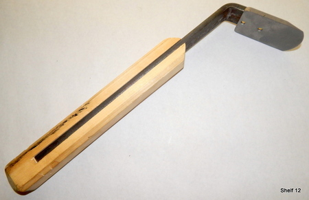 Gardening Tool : 17 inches long. N/A