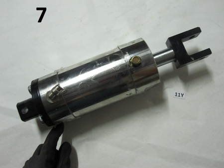 "Hydraulic Cylinder : 12"" eye to eye none"
