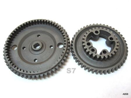 Set of Spur Gears : NA NA