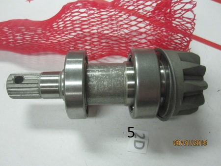 "help identify : 7""x2.5"" f-391205 on bearing"