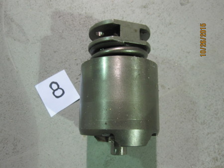 "Starter Part? : 5-3/8"" OAL 3-1/2"" 