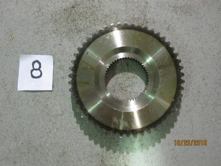 """Gear : 5"""" diameter, 1-3/4"""" eye None"""