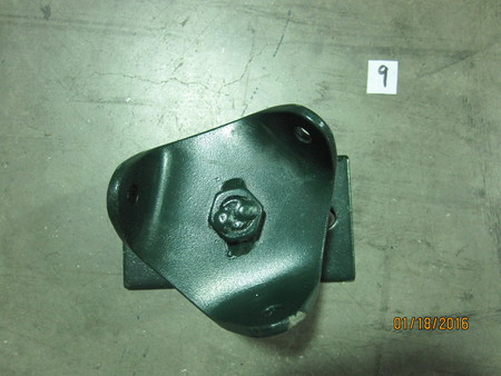 "Tractor Part : 5-3/4"" x 3-1/8"" x 4-3/4"" None"