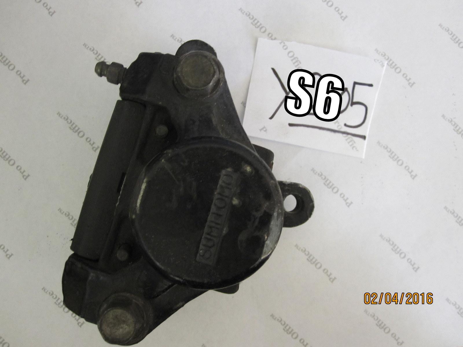 Yamaha vmax brake caliper # 1858 | Car Parts and Accessories