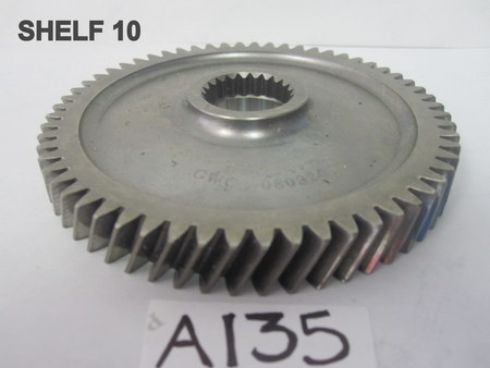 """Cam/Timing Gear? : 4.5"""" x 0.525"""" CWC 080320"""