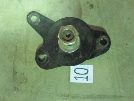 """Engine Mount : 6"""" x 2"""" none"""