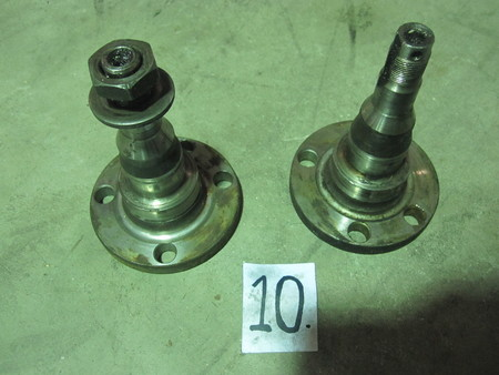 """Spindle : 4"""" x 3"""" S B1"""