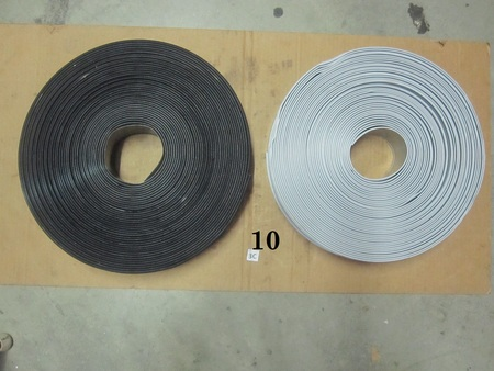 """Moldings  : 3"""" wide and the roll is 16"""" in diameter  none"""