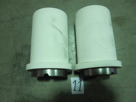 """Filters : Length 5-7/8"""", top diameter is approximately 2-1/2"""" and bottom diameter is 2-3/4"""" none"""