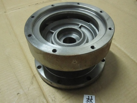 "?? Hub ?? Adapter?  ? impeller? : OD: 7.5"", 4.5"" tall  6355S B01922B  01 1003"