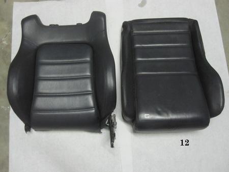 Car Seat : none 80f001L