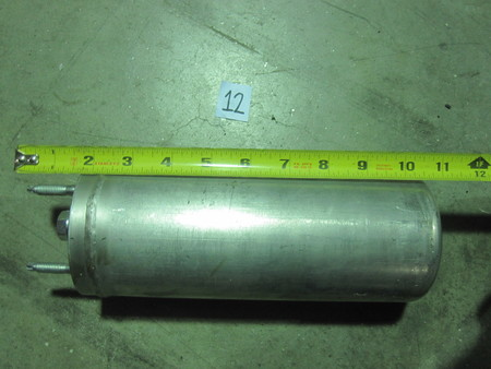 Cylinder Tank : see pictures none