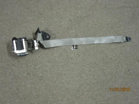 Seat Belt : seat belt size 9L84-78612d65-A