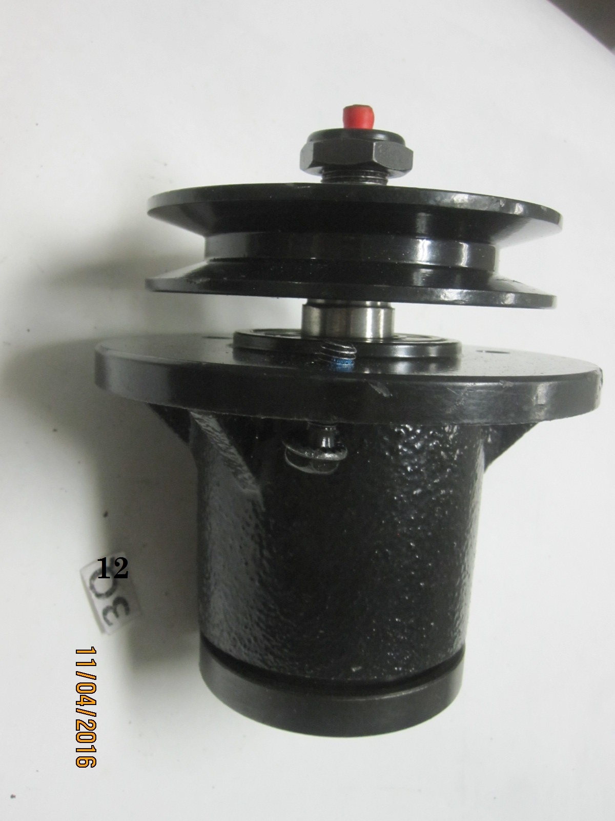 Lawnmower Spindle